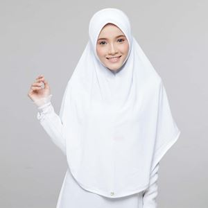 DYARI IN WHITE