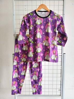 Pyjamas Viral Sofea The 1st Kids (Tag 10 -16)