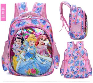 Disney Princess Kindy Bag