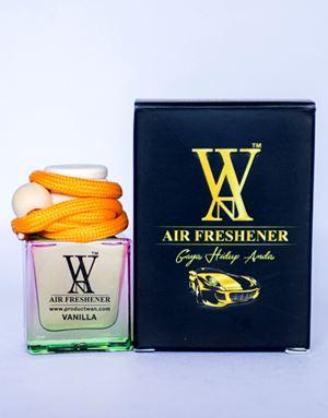 WAN AIR FRESHENER - VANILLA