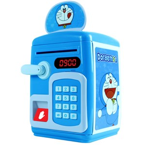 finger scan password SAFE BOX ( TABUNG SAFE )
