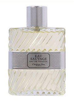 Christian Dior Eau Sauvage for men 100ml