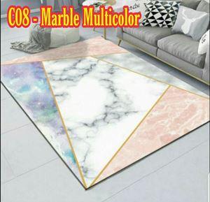 C08 - Marble Multicolor
