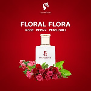 FLORAL FLORA 30ML (GOLD EDITION)