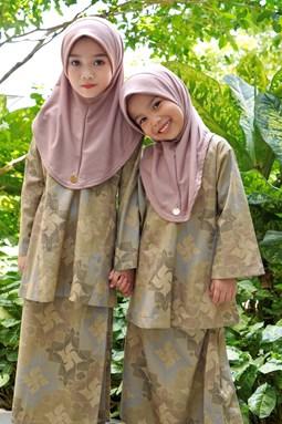 SIGNATURE RAYA NASI IMPIT (KIDS)