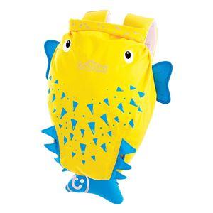 Trunki Paddlepak - Spike the PufferFish (Yellow)