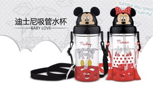 Mickey Minnie Sipping Cup