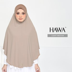 HAWA (XL) SCUBA LIGHT MOCHA