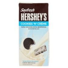 Hershey's Soyfresh Cookies 'N' Crème Flavoured Soya Milk 946ml