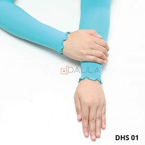DALILA - DHS 01