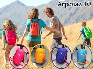 Arpenaz 10 backpack n00924