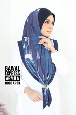 Bawal Express Armila (Code AR33)