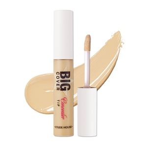 ETUDE HOUSE Big Cover Tip Concealer 10g