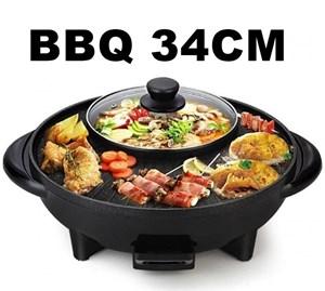 BBQ GRILL 34CM