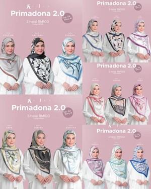 PRIMADONA 2.0