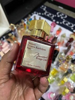 Baccarat Rouge 540 Extrait de Parfum Maison Francis Kurkdjian for women and men