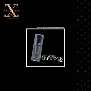 Credence 3ml