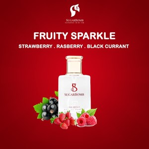 FRUITY SPARKLE 30ML (GOLD EDITION)