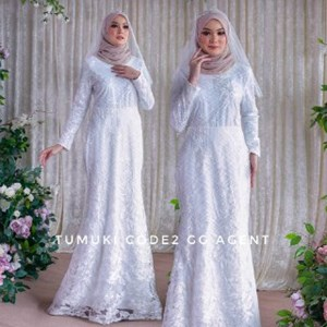 TUMUKI DRESS BRIDE SERIES