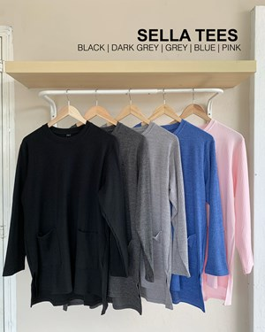 Sella tees