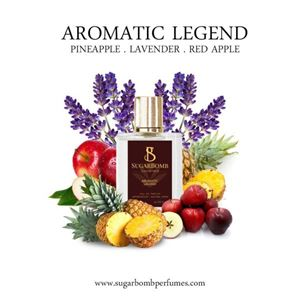 AROMATIC LEGEND 30ML