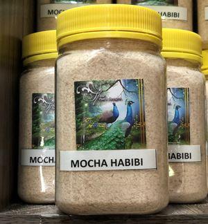 MOCHA HABIBI ALBY