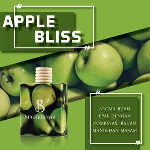 (AF) Apple Bliss (SugarBomb) (Single)