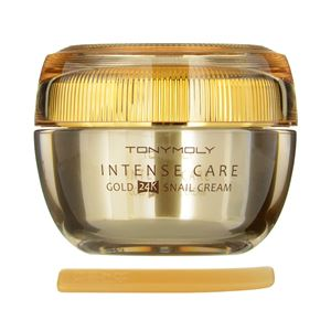 TONY MOLY Gold 24K Snail Cream 45ml