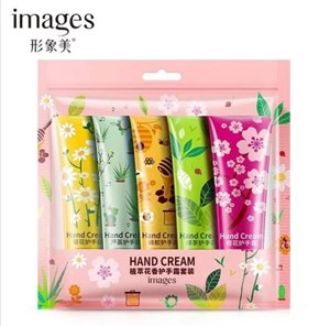 Images Hand Cream 5 in 1