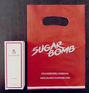 Plastik Sugarbomb