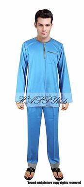 Baju Melayu ADAM for MEN