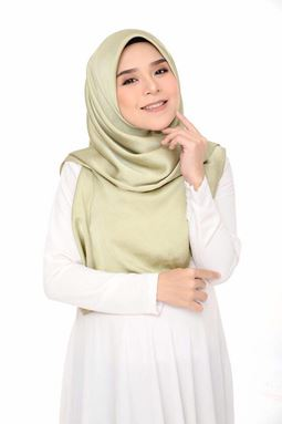 BAWAL SATIN LUXE