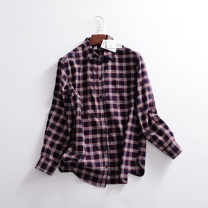 CASUAL HIGH QUALITY FLANNEL SHIRT