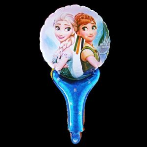 HANDHELD BALLOON ( FROZEN )