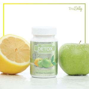 Detox Pro Trudolly Loose Pack