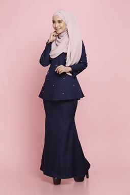 KAYRA-NAVY BLUE