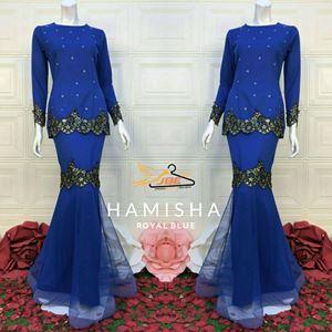 HAMISHA