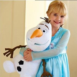 Olaf The Snowman - Big Size 50cm