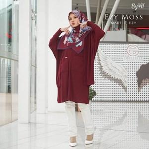 EZY MOSS(MERLOT)