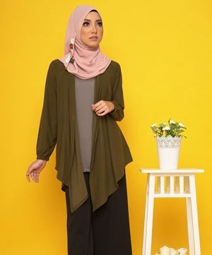 Cardimama Nursing Blouse (CM114) - size big sold out, others available