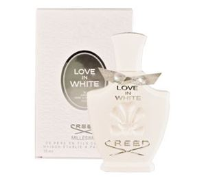 W51 CREED LOVE IN WHITE 35ML - W