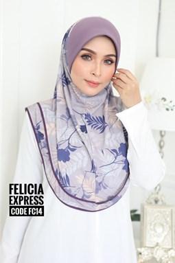Felicia Express (Code FC14)