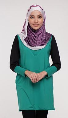Qissara Essential Series 2 - ES202 Green XL
