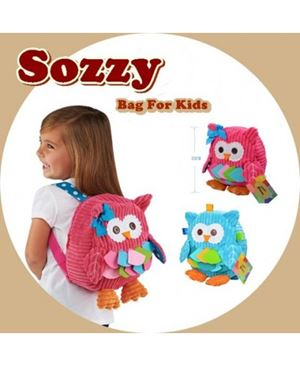 SOZZY CHILDREN BAG N00482