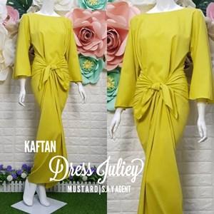 KAFTAN DRESS JULIEY