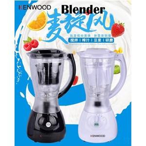 KENWOOD 2 in 1 Blender with Grinder - 1.5 L