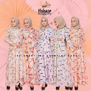 HELENOR DRESS