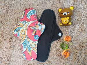 Cloth Pad - Batik (Uplifting) - Size M