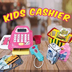 KIDS CASHIER