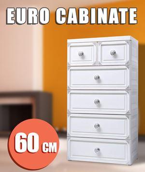 60CM EURO CABINET